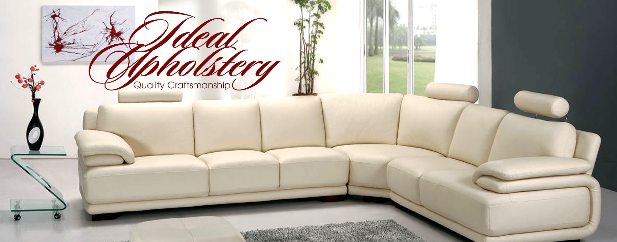 Ideal Upholstery